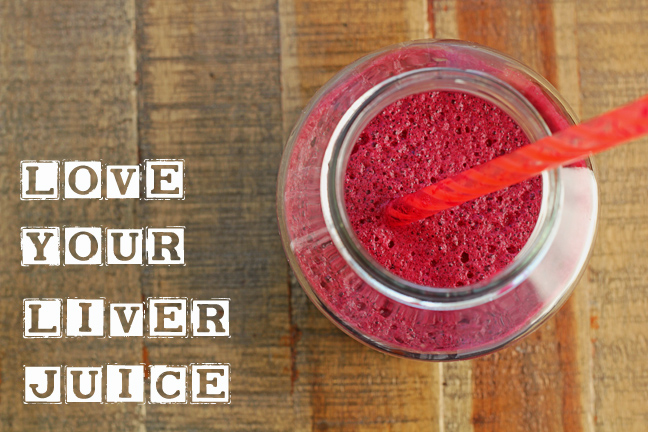 Love Your Liver Juice 2